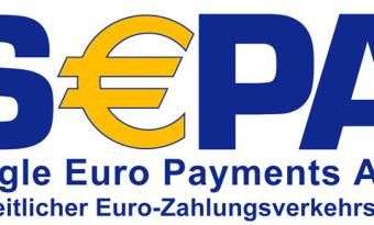 SEPA Sammelüberweisung Schnittstelle